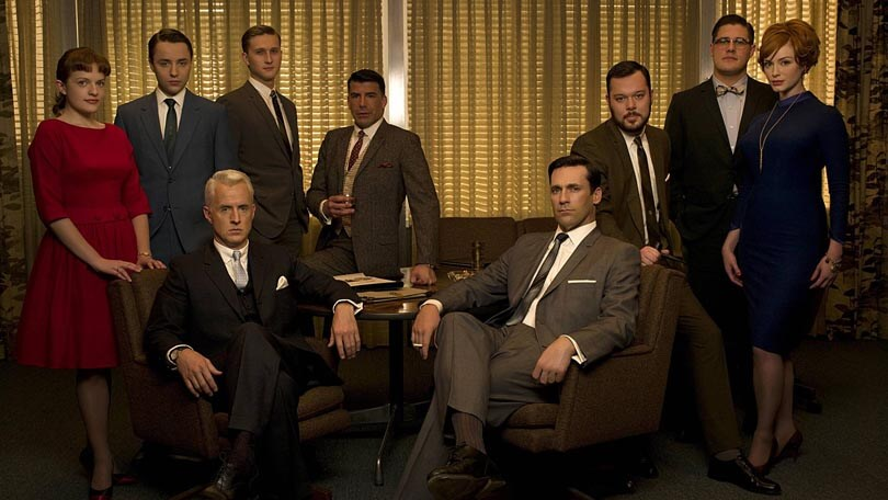 Mad Men Amazon Prime Video