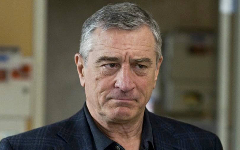 Robert de Niro Amazon Prime Video