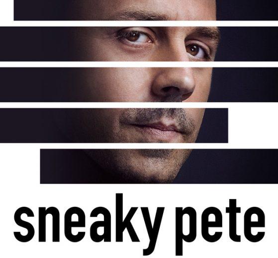 Sneaky Pete Prime Video aanbod
