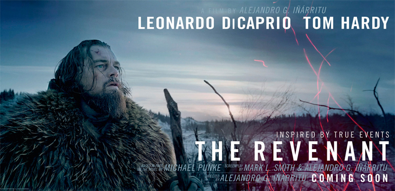 Revenant Amazon Prime Video New Regency