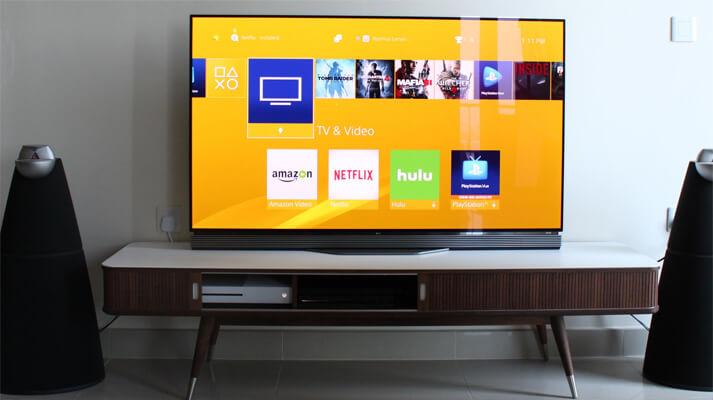Prime Video Amazon op TV (1)