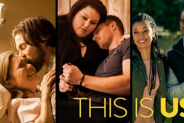 This Is Us Amazon