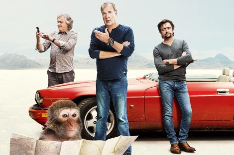 The Grand Tour seizoen 2 Prime Video Amazon Nederland ondertiteling