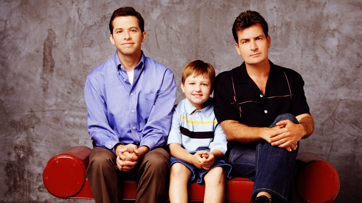 Two and a Half Men Amazon Prime Video