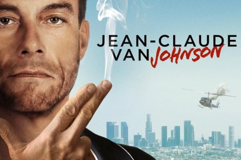 Jean Claude van Johnson Amazon Original Prime Video