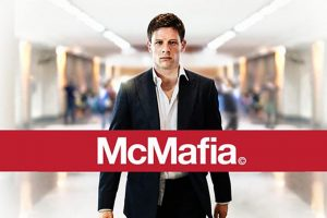 McMafia Amazon Prime Video