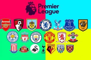Premier League Amazon Prime Video