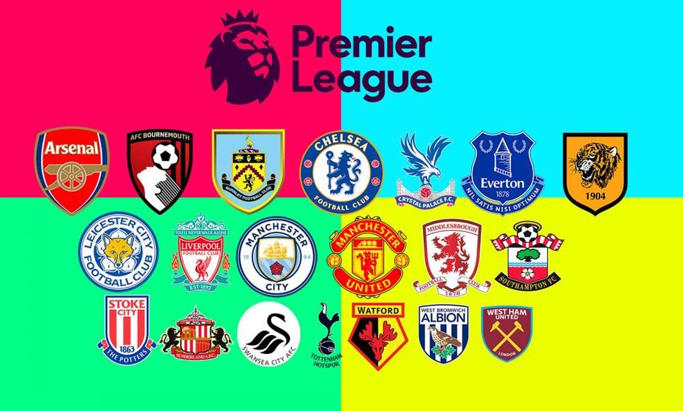 Premier League Amazon Prime Video