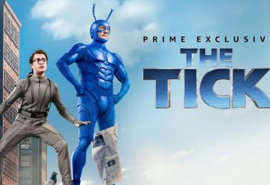 The Tick Amazon Original Prime Video