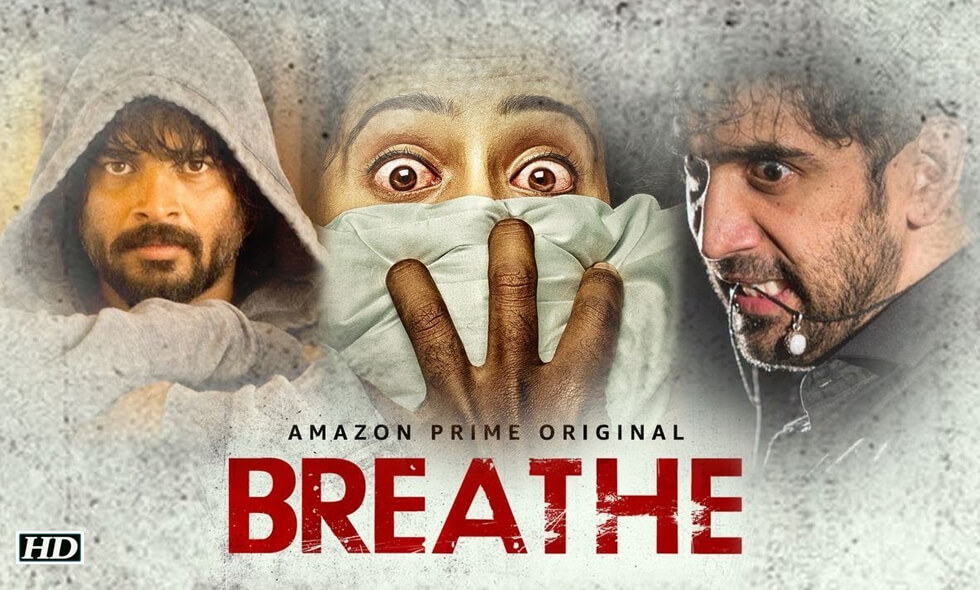 Breathe Amazon Prime Video