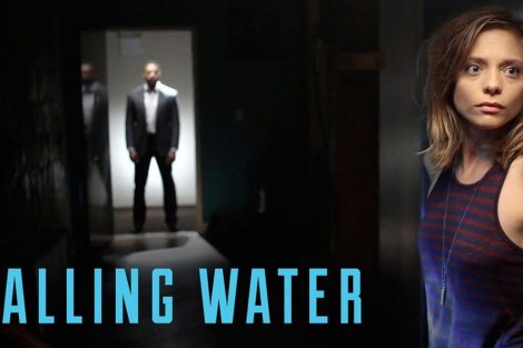 Falling Water Amazon Prime Video