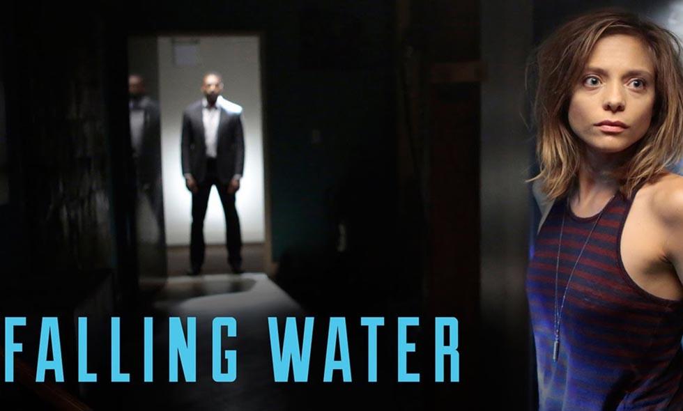 Falling Water Amazon Prime Video