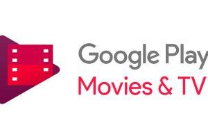 Amazon Prime Video Google Play Movies
