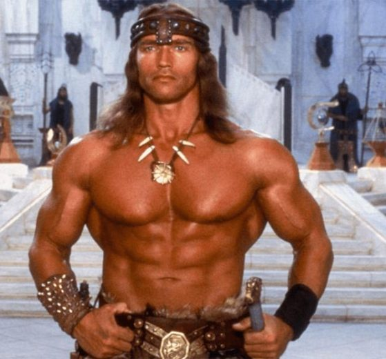 Conan the Barbarian Amazon Prime Video