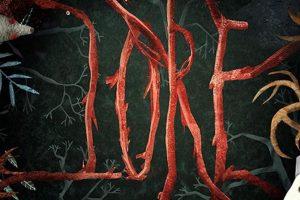 Lore Amazon Prime Video