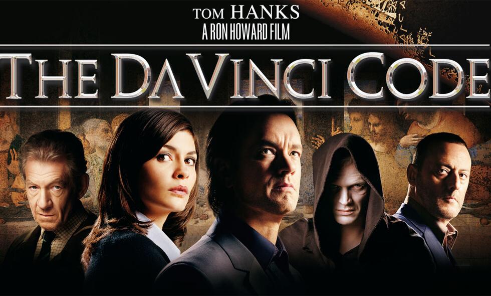 The Da Vinci Code Prime Video Amazon streaming