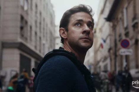 Jack Ryan Prime Video Amazon