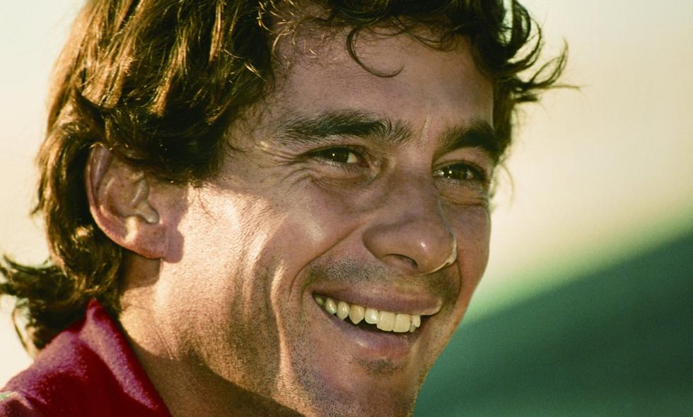 Senna Prime Video