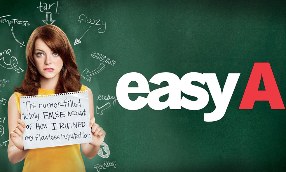 Easy A Amazon Prime Video
