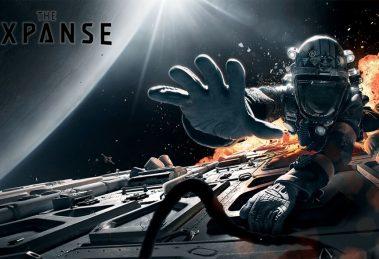 The Expanse seizoen 4 Amazon Prime Video