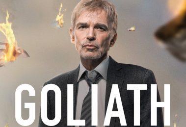 Goliath Prime Video Amazon