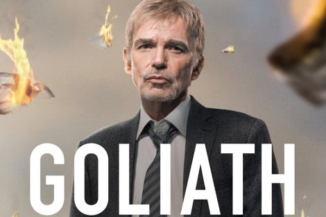 Goliath Prime Video Amazon