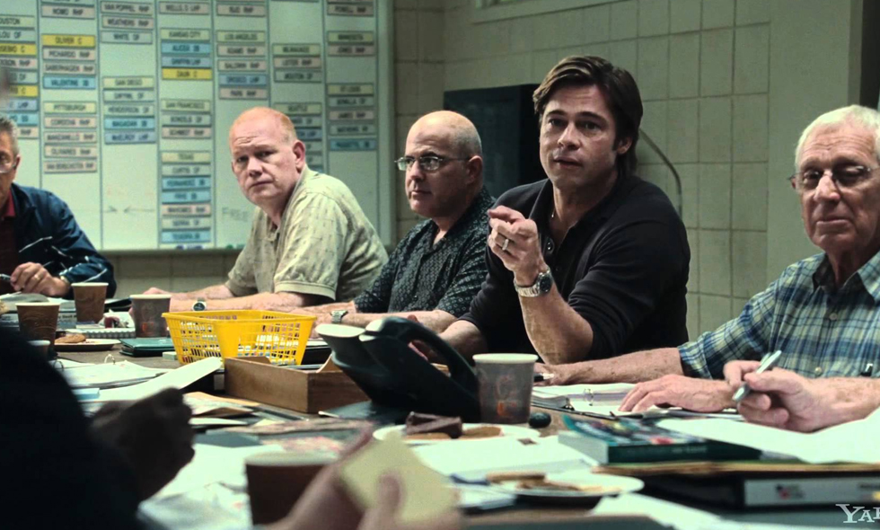 Moneyball Prime Video Amazon