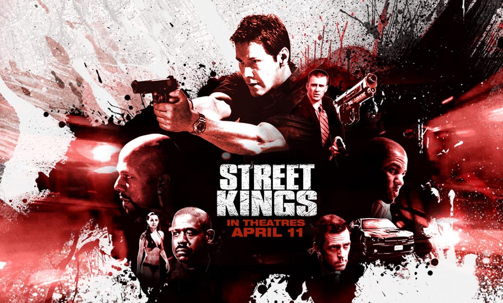 Street Kings Amazon Prime Video