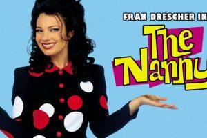 The Nanny Amazon Prime Video serie