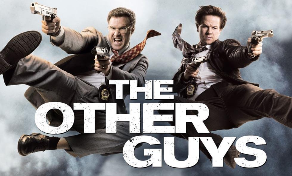 The Other Guys Amazon Prime Video