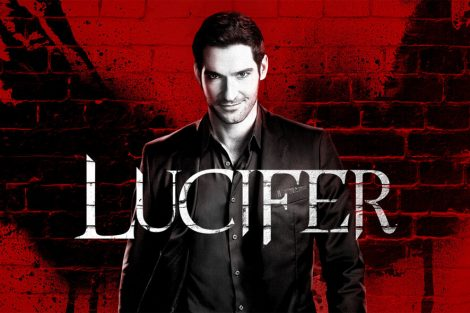 Lucifer Prime Video Amazon