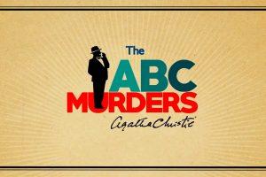The ABC Murders Amazon