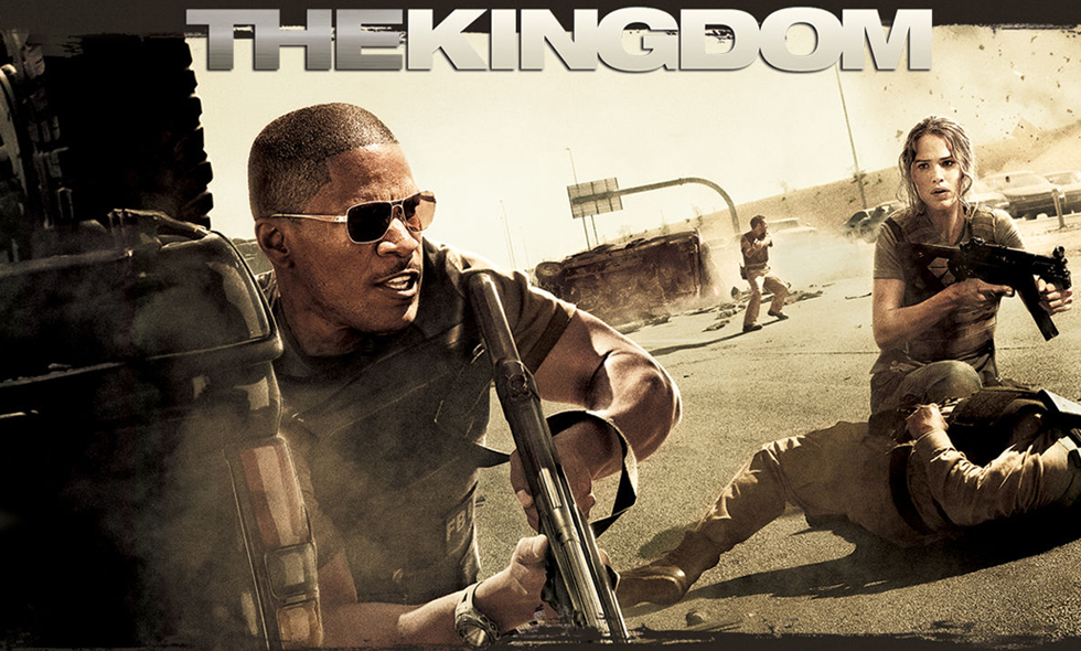 The Kingdom Amazon Prime Video
