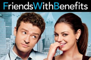 Friends with benefits Prime Video Amazon