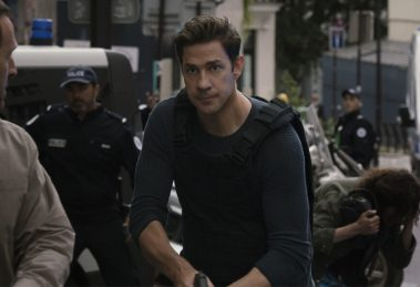 Jack Ryan Amazon Prime Video