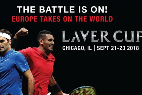 Laver Cup Amazon Prime Video