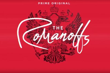 The Romanoffs Amazon Prime Original