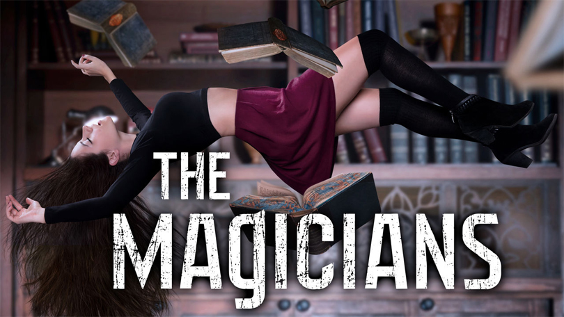The Magicians Prime Video
