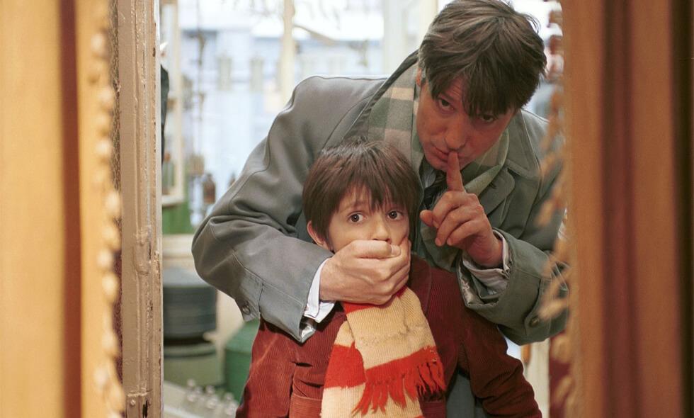 Pietje Bell De Film