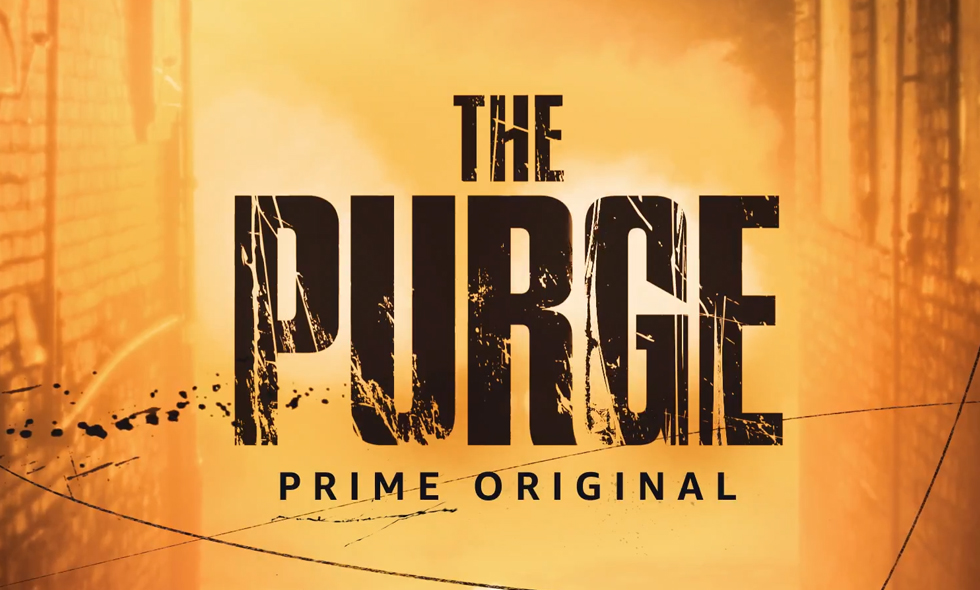 The Purge Amazon Prime Video
