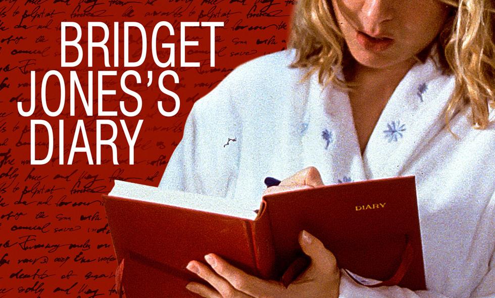 Bridget Jones Diary Amazon Prime Video