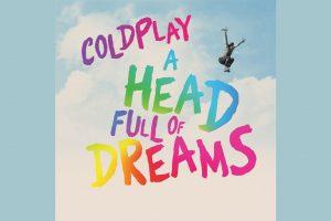 Coldplay film Prime Video Amazon