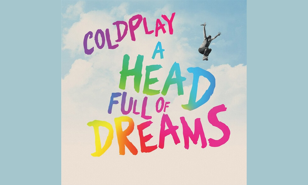 Coldplay film Prime Video Amazon