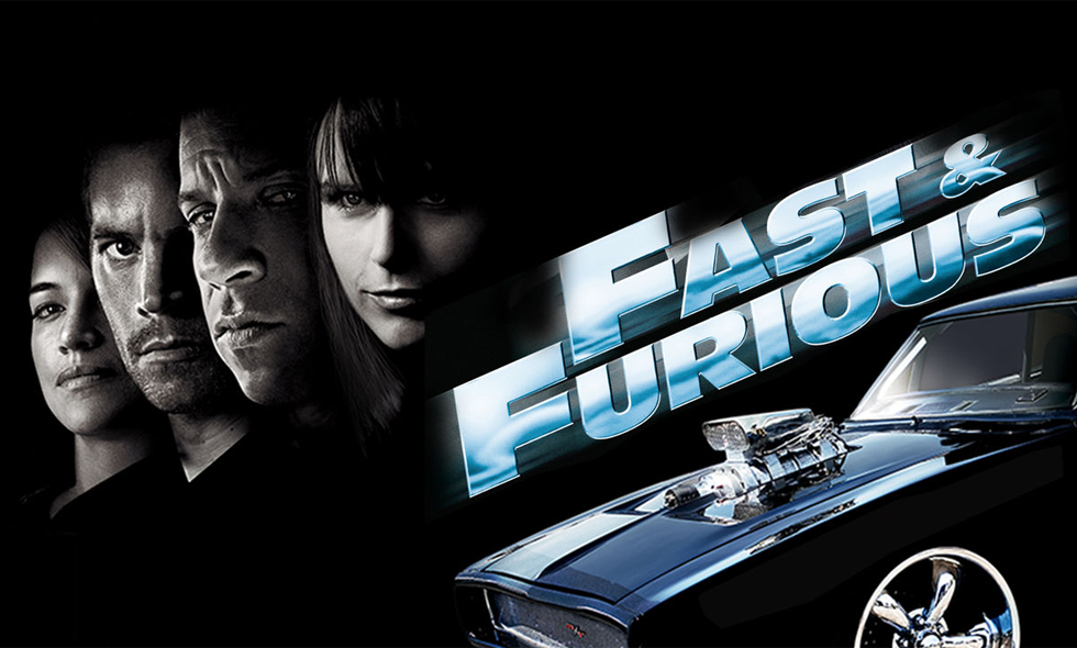 Fast Furious Prime Video