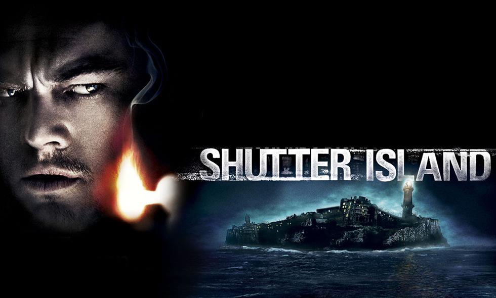 Shutter Island Amazon Prime Video