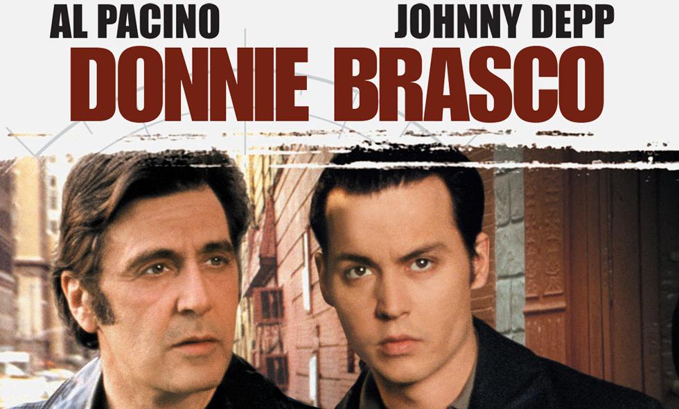 Donnie Brasco Amazon Prime Video