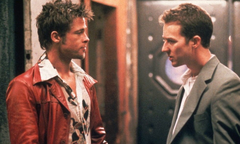 Fight Club Amazon Prime Video
