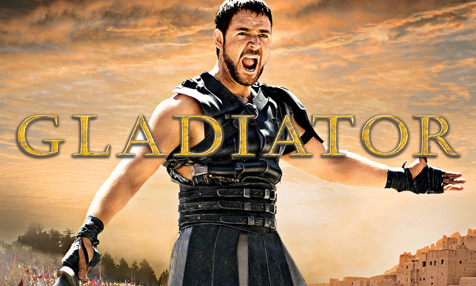 Gladiator Amazon Prime Video