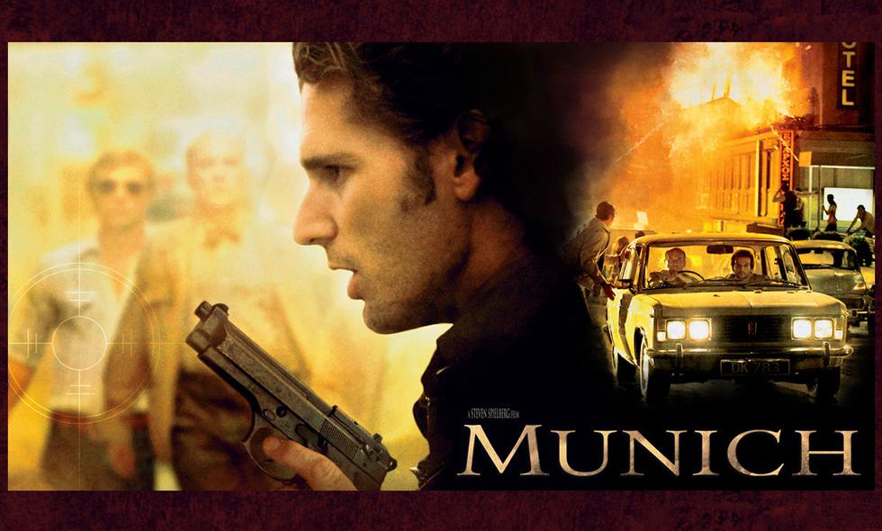 Munich Amazon Prime Video
