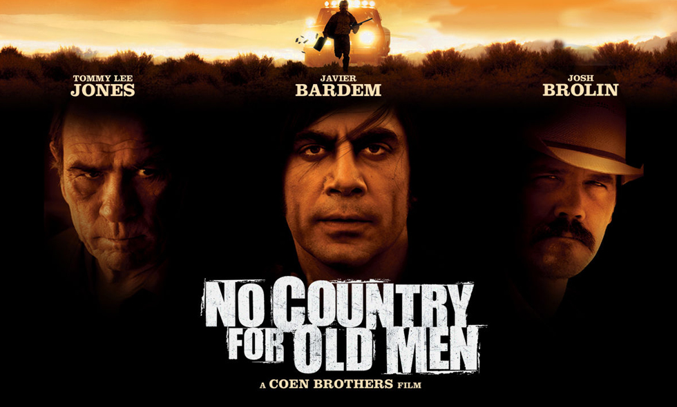 No Country For Old Men Amazon Prime Video